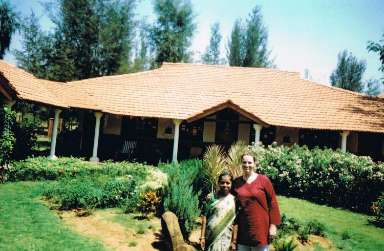Ayurveda Ausbildung in Indien