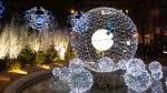 PariserWeihnachtsbeleuchtung
